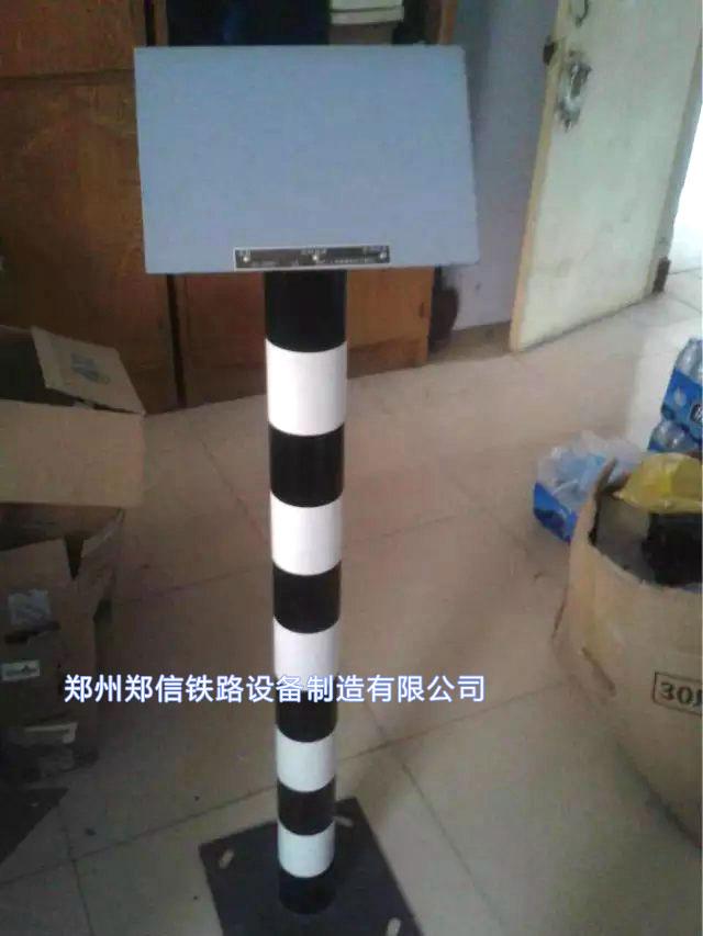 方形通话柱